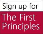 Sign Up for the First Principles